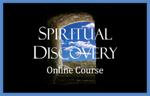 Spiritual Discovery Online Course